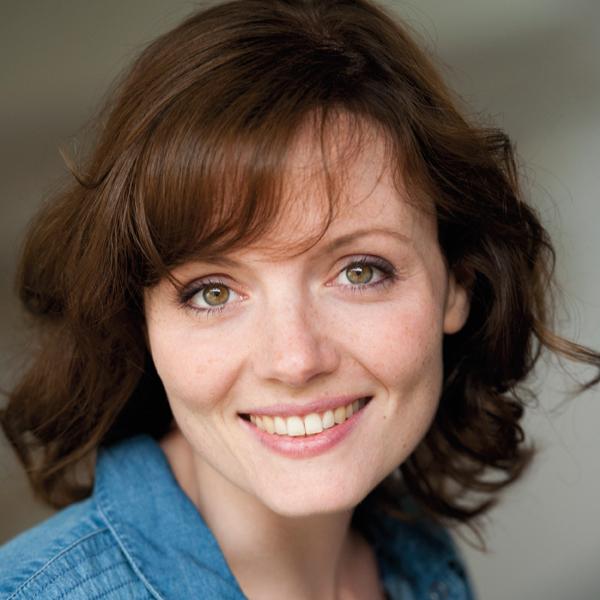 Photo : Sarah Robinne - Fanny Pierre Actress Los Angeles