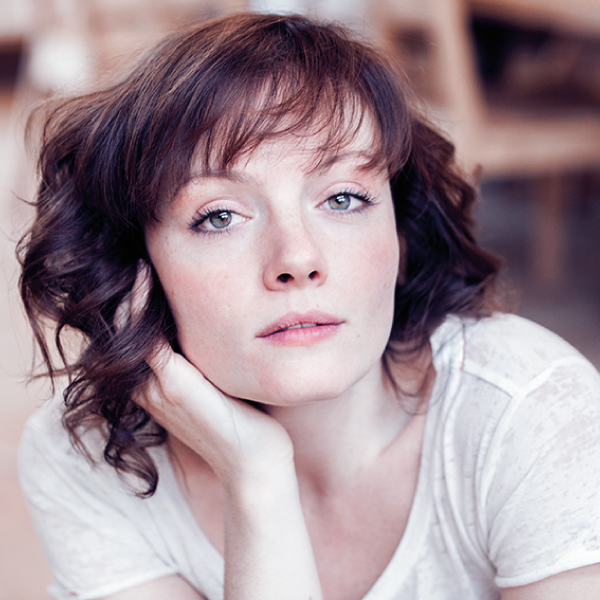 Photo : Jean-Marc Rochas - Fanny Pierre Actress Los Angeles