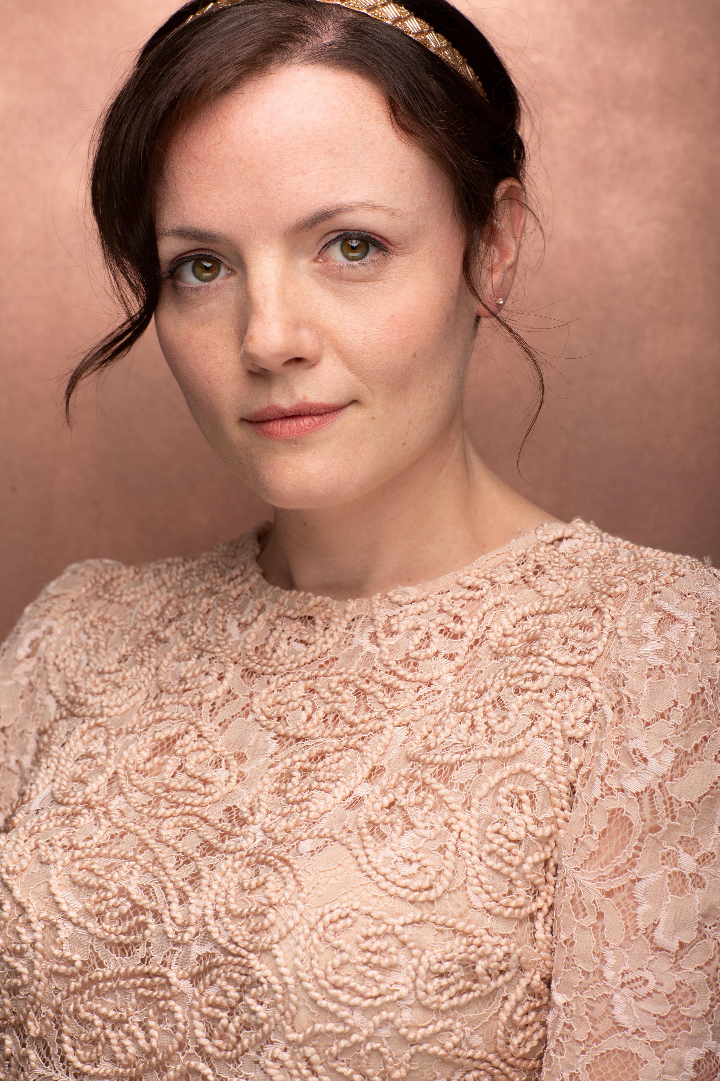 Fanny Pierre Actrice Belge Los Angeles
